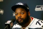 Seattle Seahawks Super Bowl XLVIII Media Availability