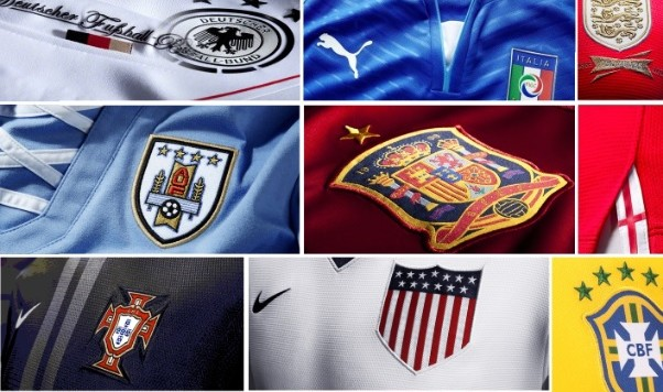 world cup jerseys