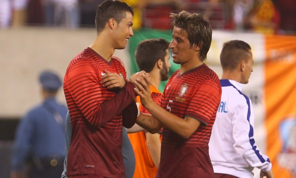 Soccer: Friendly-Portugal vs Ireland