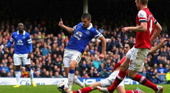 Everton-v-Arsenal-Premier-League
