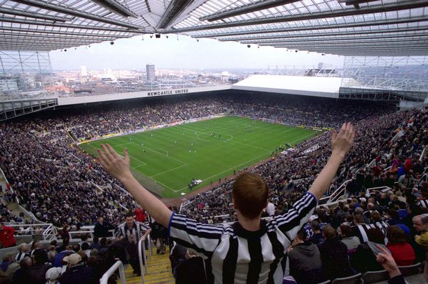 English Premier League Preview Newcastle United 32 Flags