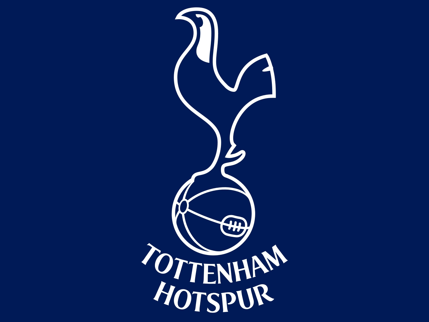 English Premier League Preview Tottenham Hotspur 32 Flags