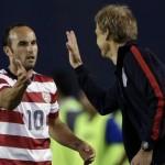 Donovan-Klinsmann