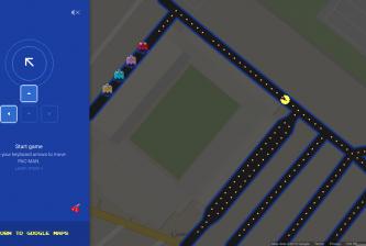 Anfield Pac-Man