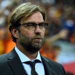 ISTANBUL, TURKEY - OCTOBER 22:  Jurgen Klopp the manager of Borussia Dortmund looks on prior to kickoff during UEFA Champions League Group D match between Galatasaray and Borussia Dortmund at Turk Telekom Arena on October 22, 2014 in Istanbul, Turkey.  (Photo by Lars Baron/Getty Images)