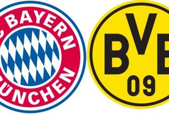 Bayern-vs-Dortmund