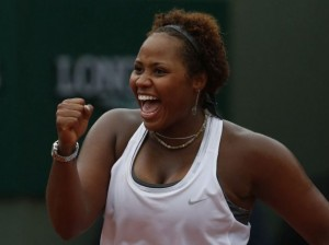 The Tennis Channel's worst day of coverage during week one at Roland Garros was clearly on Wednesday, when the Taylor Townsend-Alize Cornet match -- the one everyone in the United States wanted to see -- was steered toward the Tennis Channel Everywhere service, away from live  TV for most of the first two sets. Tennis Channel is clearly trying to get customers to fork over money for apps and streaming in addition to TV availability on a cable sports tier or the DirecTV mix. The desire for revenue streams is logical, but alienating TV viewers makes the move extremely risky and ultimately not well thought-out.