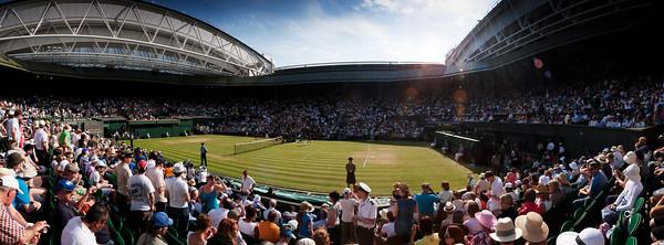 Wimbledon-open