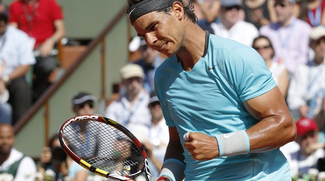 nadal wins french