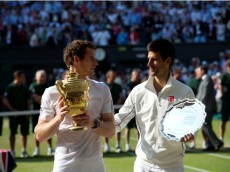 Novak Djokovic is still looking for a first French Open title, and he's also searching for a second Wimbledon after losing to Andy Murray last year. The losses in major finals have piled up for Djokovic since June of 2012. It's time for the Serbian superstar to make a stand and show a level of resilience that was missing in the 2012 Wimbledon semifinals against Federer.