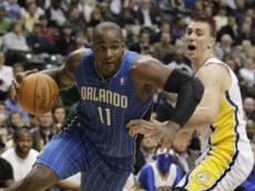 GlenDavisMagic_Lakers103012