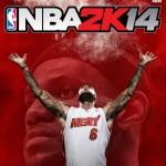 LeBronJames2k14Cover