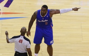 The Los Angeles Clippers felt they were robbed by the refs in Game 5 against the Oklahoma City Thunder on Tuesday night. In truth, OKC was deprived of two foul shots. The decision to give OKC the ball, though perhaps not correct according to a strict interpretation of the rulebook, was a just one. In the future, the NBA needs to go one step further and allow officials to call a foul if they find a missed foul call in their replay review.
