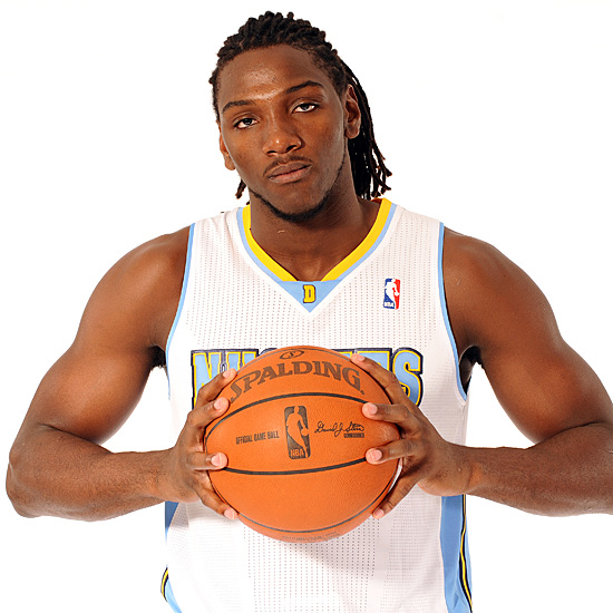 Nuggets Move To Solidify Future By Signing Kenneth Faried