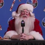 Santa NBA