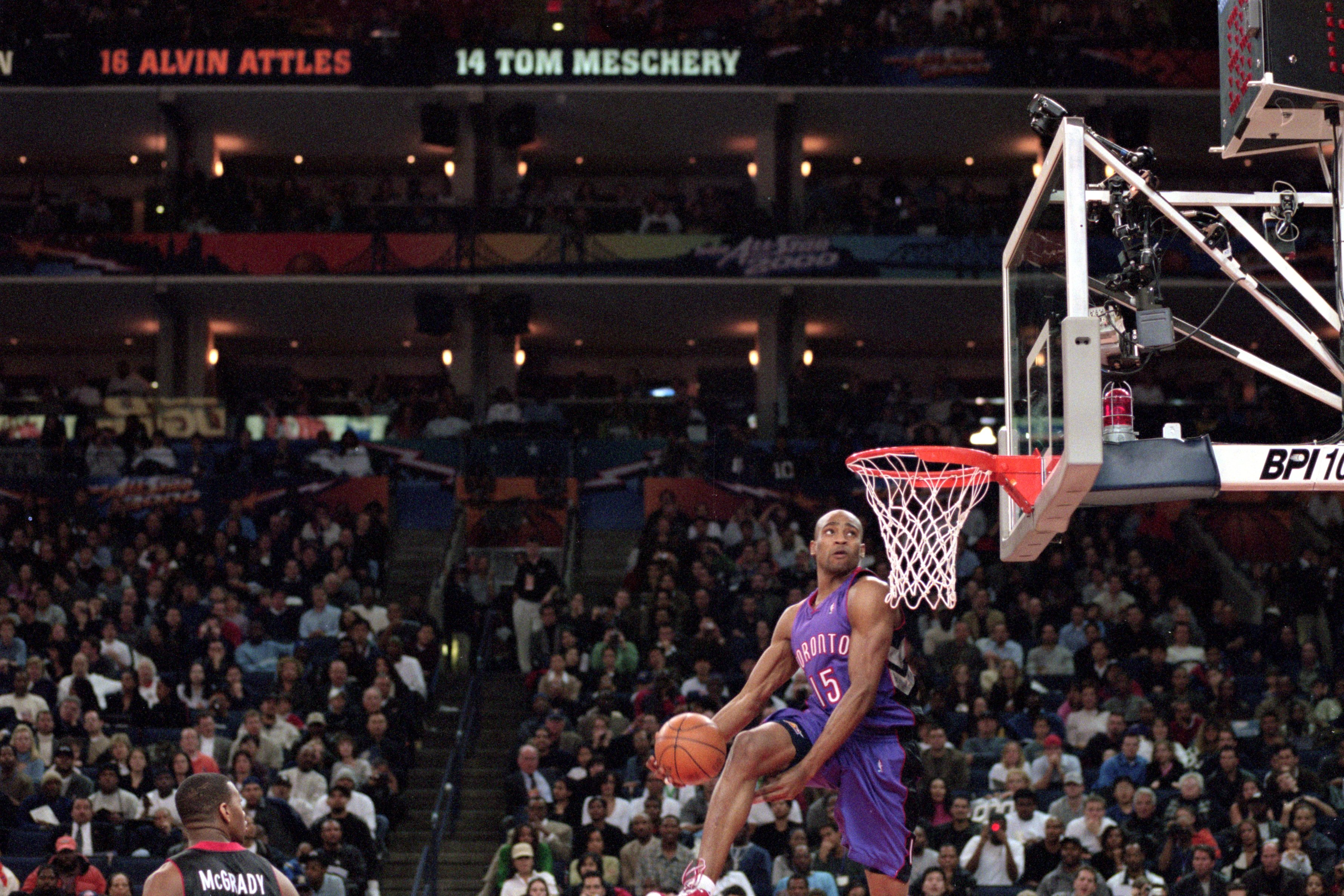 Happy Birthday Vince Carter Crossover Chronicles