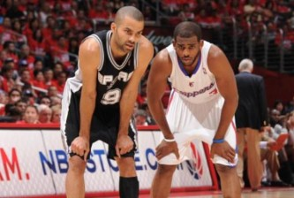 Tony-Parker-Chris-Paul-San-Antonio-Spurs-LA-Clippers