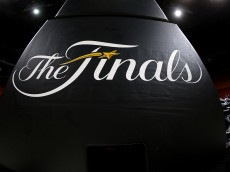 MIAMI, FL - JUNE 05:  A general view of American Airlines Arena prior to Game One of the 2013 NBA Finals between the Miami Heat and the San Antonio Spurs on June 5, 2013 in Miami, Florida. NOTE TO USER: User expressly acknowledges and agrees that, by downloading and or using this photograph, User is consenting to the terms and conditions of the Getty Images License Agreement.  (Photo by Mike Ehrmann/Getty Images)
