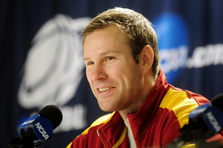 Fred Hoiberg Rumors In Chicago Place Mayor Over Tom Thibodeau