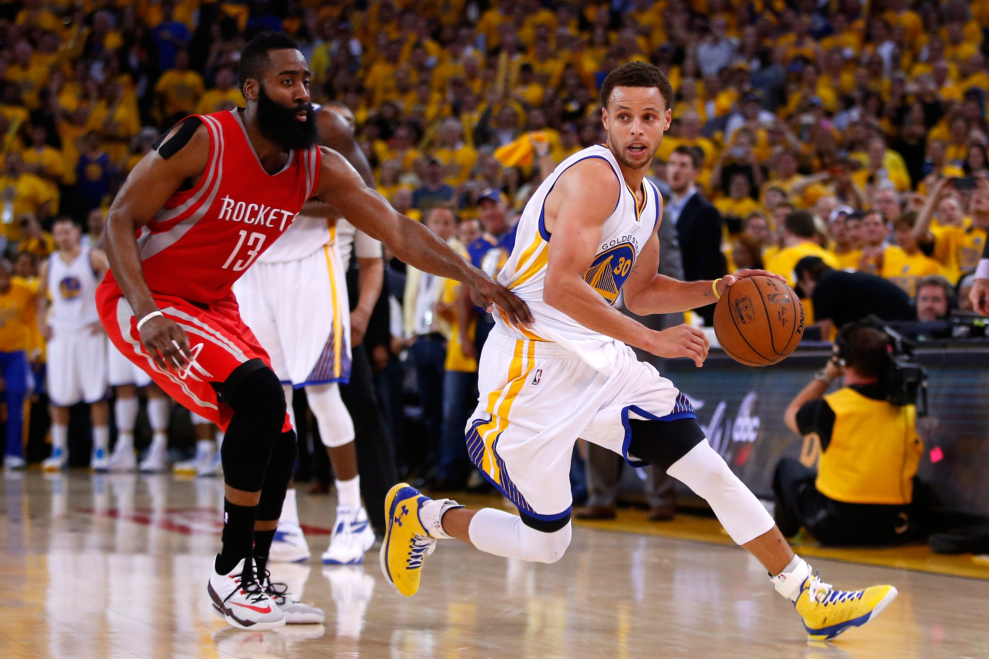 50 Questions for 2015-'16: Will James Harden overtake ...