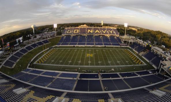 Navy-Stadium