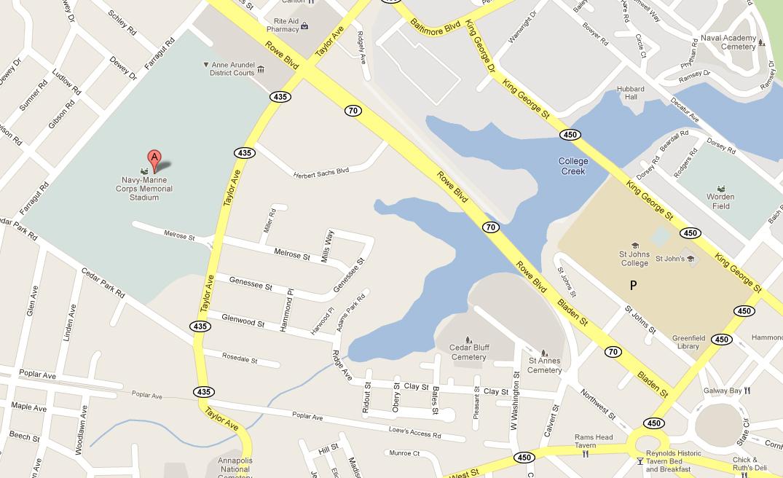 navy-marine-corp-memorial-stadium-free-parking