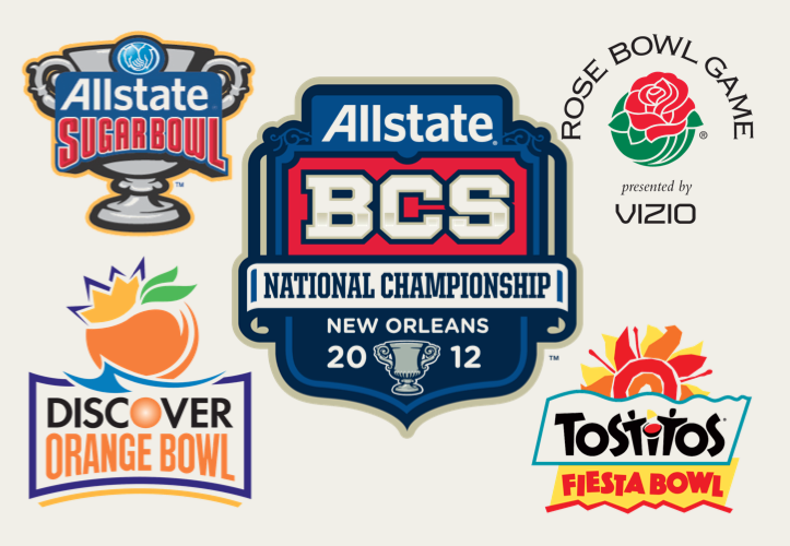 football playoffs today college bowl games tv schedule