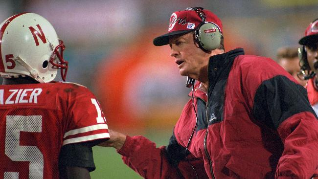 Tom Osborne's legacy extends far past the football field.