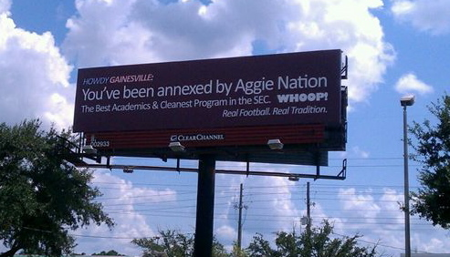 am billboard