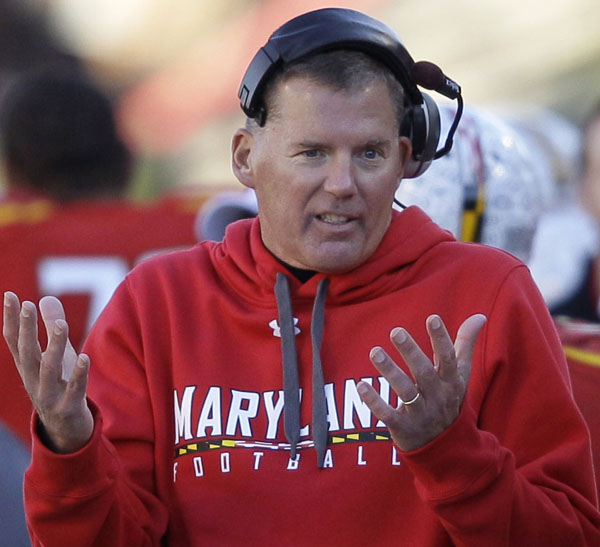 Edsall-at-a-loss