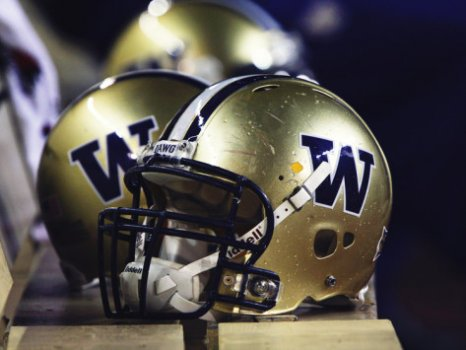 university_of_washington_uw_helmets_sit_at_husky_stadium