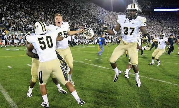 ucf beats psu