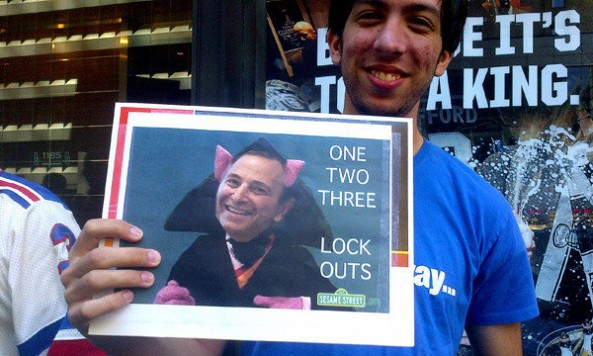LockoutProtest