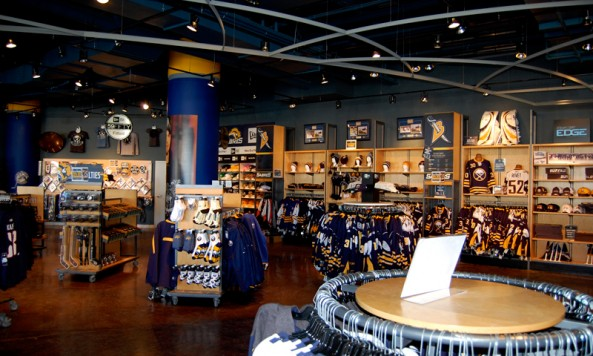BuffaloSabresTeamStore
