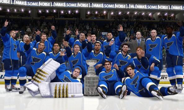 NHL14Simulation