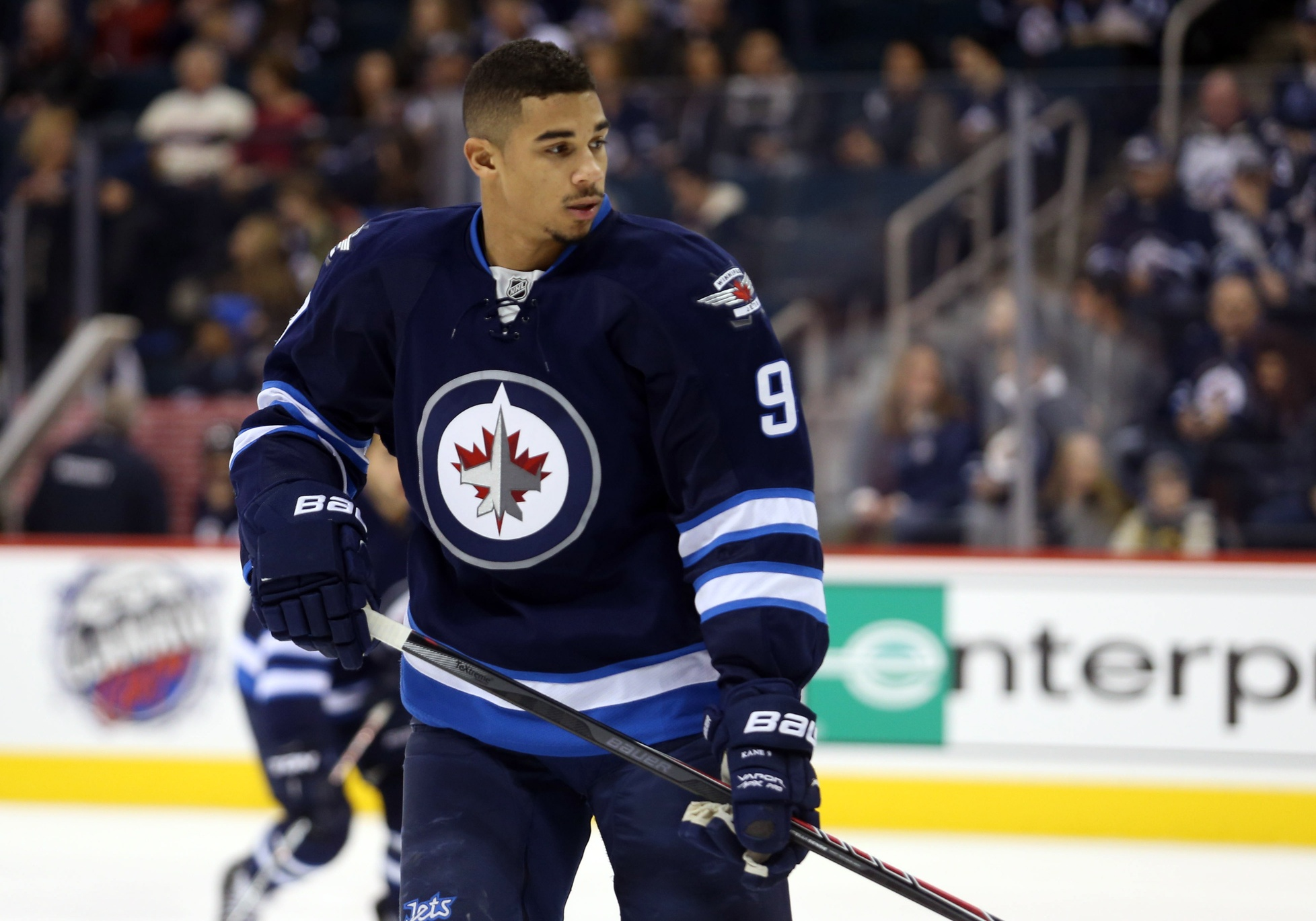 Are Other Teams Calling The Jets About Evander Kane