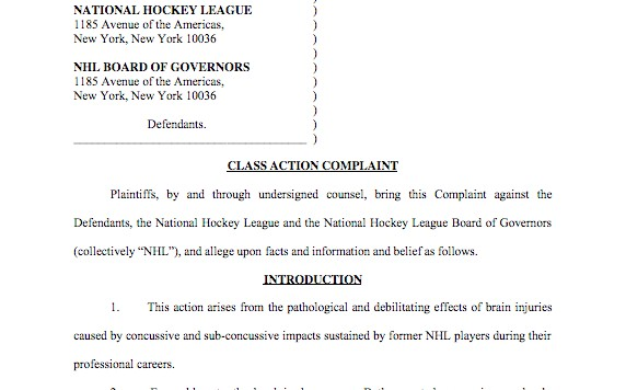 NHLConcussionLawsuit
