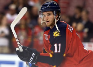NHL: Montreal Canadiens at Florida Panthers