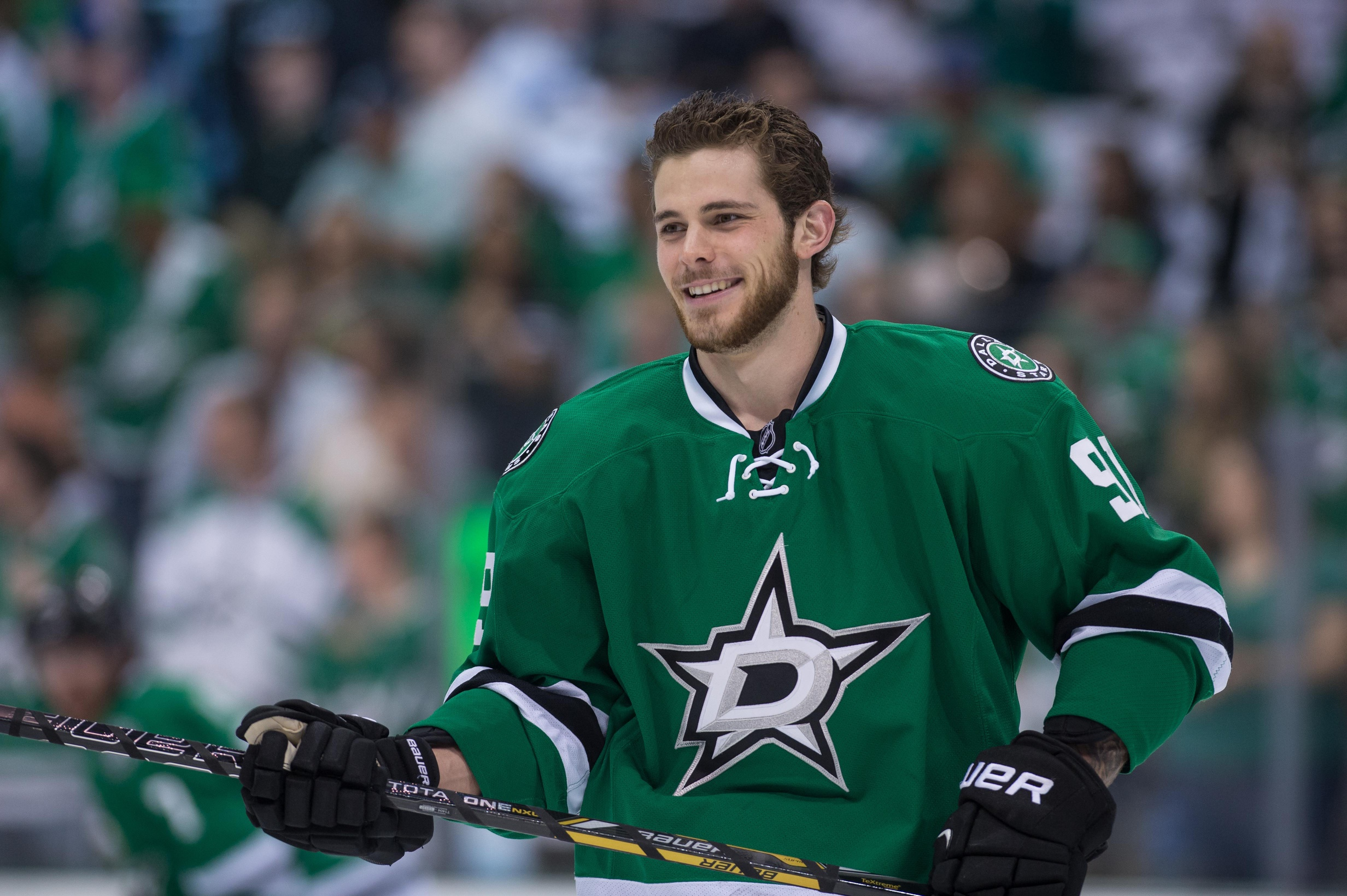 Mike Modano Is Expecting Big Things From Tyler Seguin