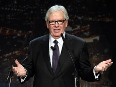 LAS VEGAS, NV - FEBRUARY 10:  Fidelity National Financial Inc. Chairman and President of Hockey Vision Las Vegas Bill Foley speaks during a news conference at the MGM Grand Hotel & Casino announcing the launch of a season ticket drive to try to gauge if there is enough interest in Las Vegas to support an NHL team on February 10, 2015 in Las Vegas, Nevada. A Las Vegas franchise would play in a USD 375 million, 20,000-seat arena being built on the Strip by MGM Resorts International and AEG that is scheduled to open in the spring of 2016.  (Photo by Ethan Miller/Getty Images)