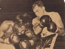 Carlos Ortiz vs Joe Brown