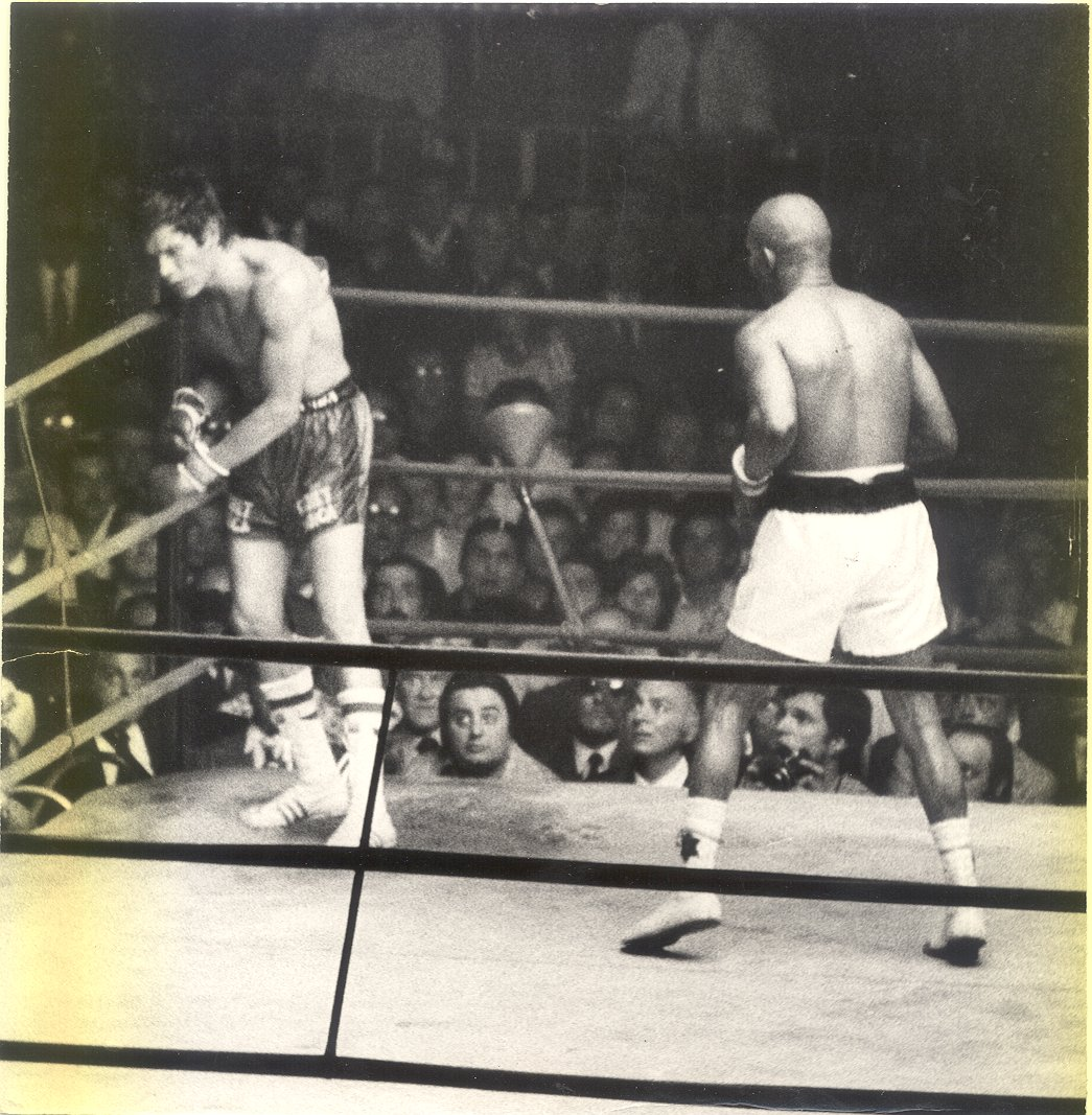 Throwback Thursday Carlos Monzon Outpoints Bennie Briscoe