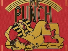 Mr Punch Good Boy