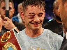 Chris Algieri vs Ruslan Provodnikov (New York Daily News)--
