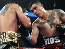 Brandon Rios vs Mike Alvarado III 2 (Chris Farina - Top Rank)