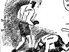 Stanley Ketchel vs Billy Papke III