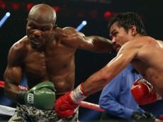 Manny Pacquiao v Timothy Bradley