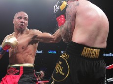 Andre Ward v Paul Smith