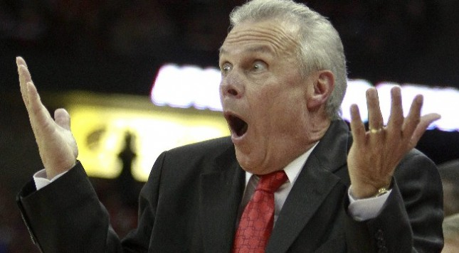 Bo Ryan is two wins away from getting a March monkey off his back... but is that how his career should be judged?