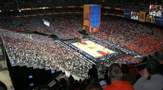 The past 15 years have not provided many memorable national championship games, but the 2005 Final Four offered a welcome exception when North Carolina cut down the nets.